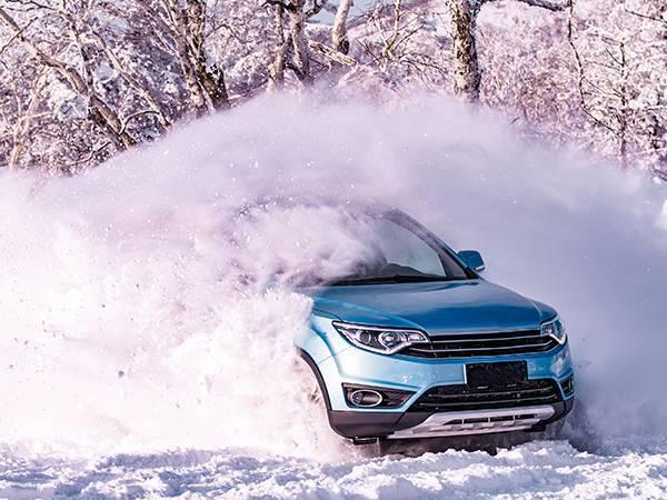 冬季汽车保养常识