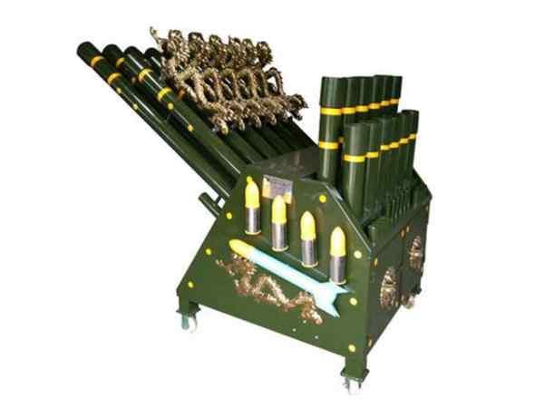 电子礼炮价格是多少呢?如何进行选择呢?
