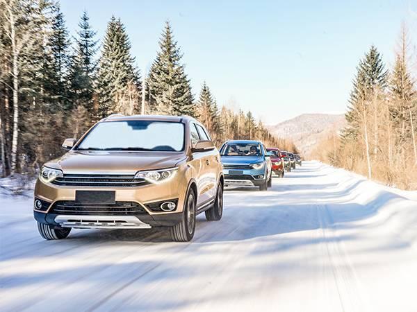 冬季汽车车身漆面该如何保养