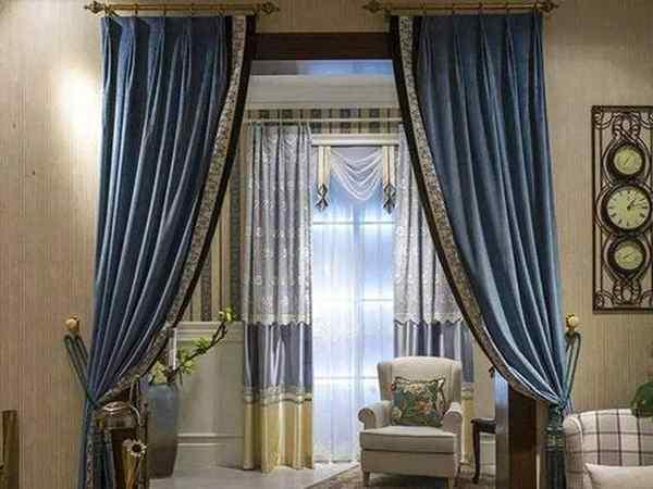 新窗帘为什么要Maxbet万博