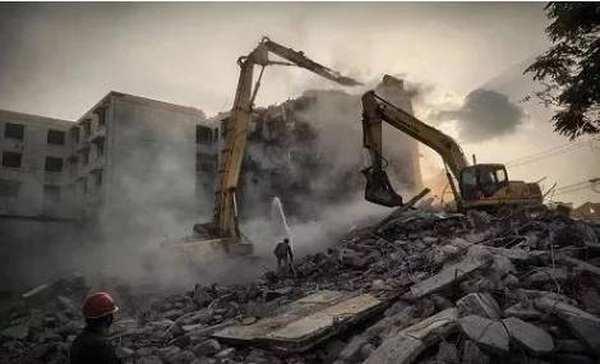 还想靠拆迁城里的老房子暴富吗?国务院发文