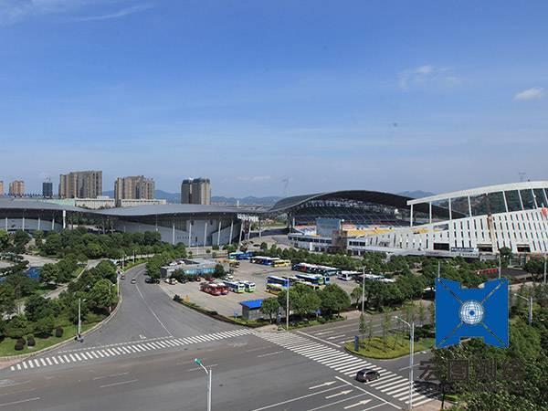 株洲市体育中心