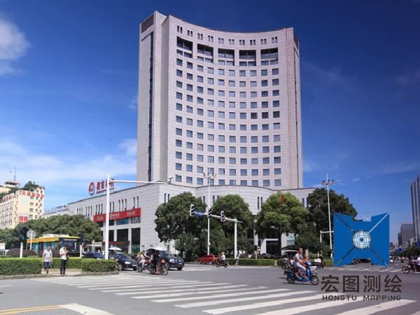 株洲财政信托综合楼