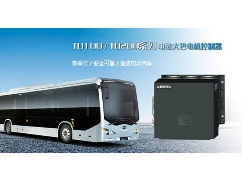 TD100、TD200系列