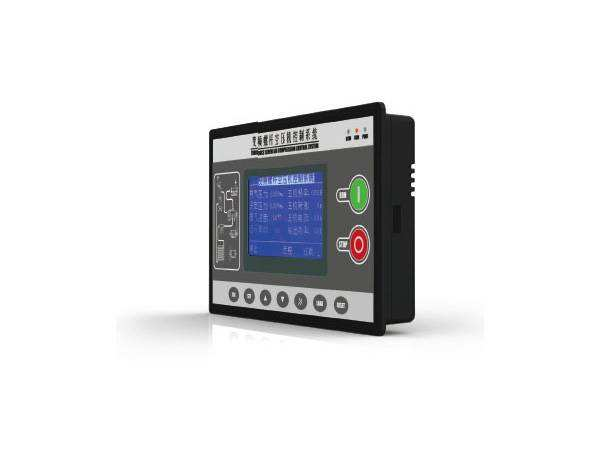 行业专用控制面板