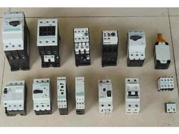 进口低压电器