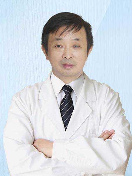 蒋永红 主治医师