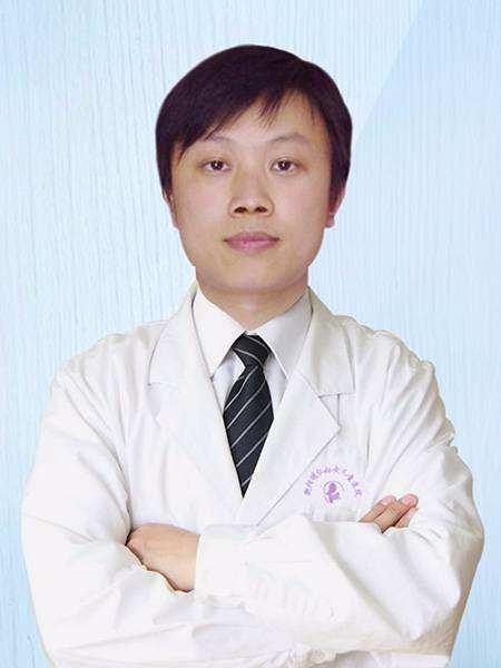 谭雄  副主任医师