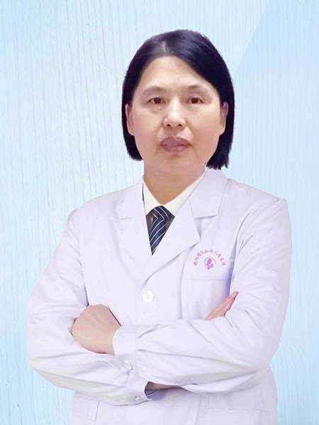 赵爱明  副主任医师