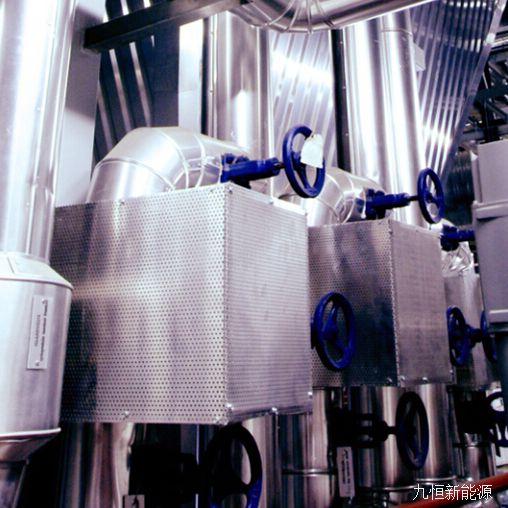 电镀工业热泵烘干解决方案