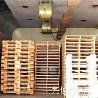 木材热泵烘干解决方案