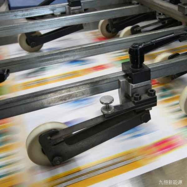 印刷行业热泵烘干解决方案