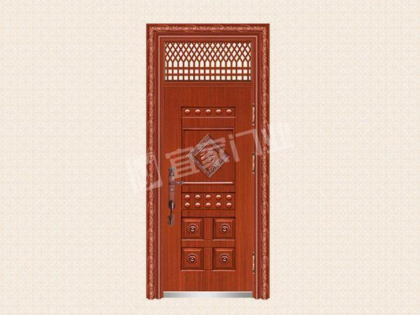 YJ-6015万年福(仿红铜)