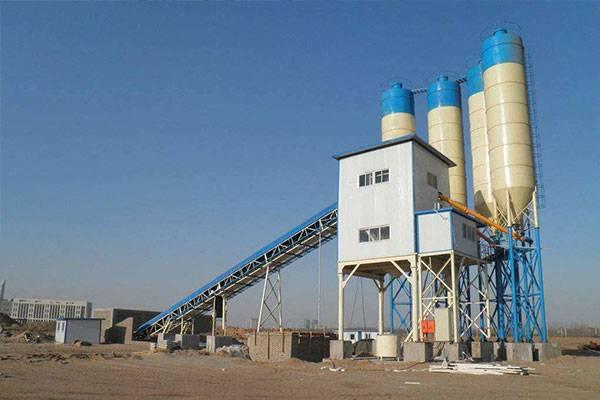 经营|混凝土施工单位的冬期施工技术措施