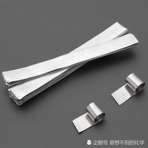 常见的重金属——铅,在我们的生活中无处不