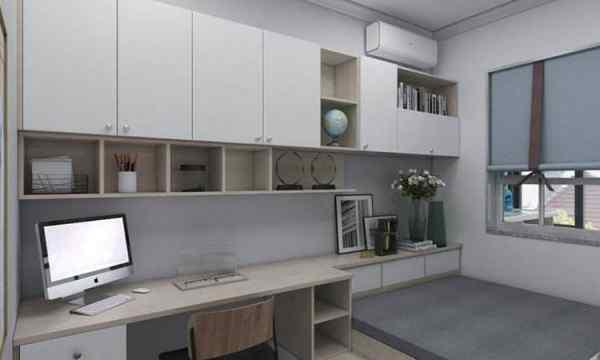 整体家居的设计理念
