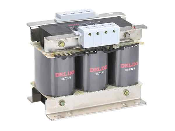 SBK系列三相干式变压器