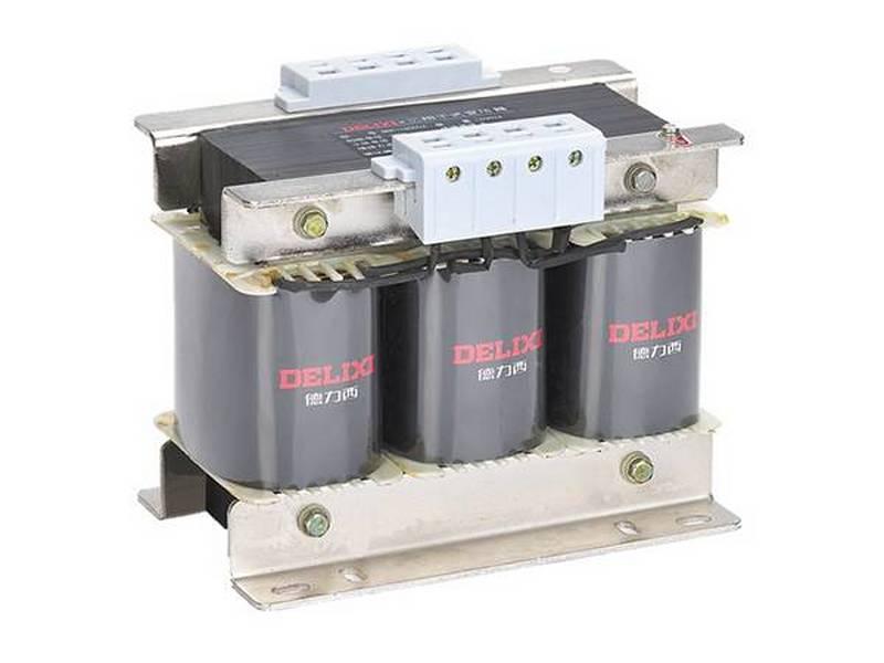 SBK系列三相干式變壓器