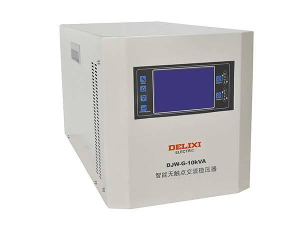 S(D)JW-G智能无触点交流稳压器