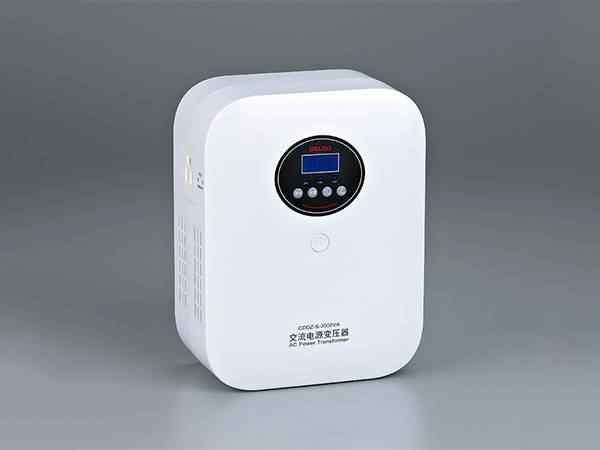 CDDZ-S系列交流电源变压器