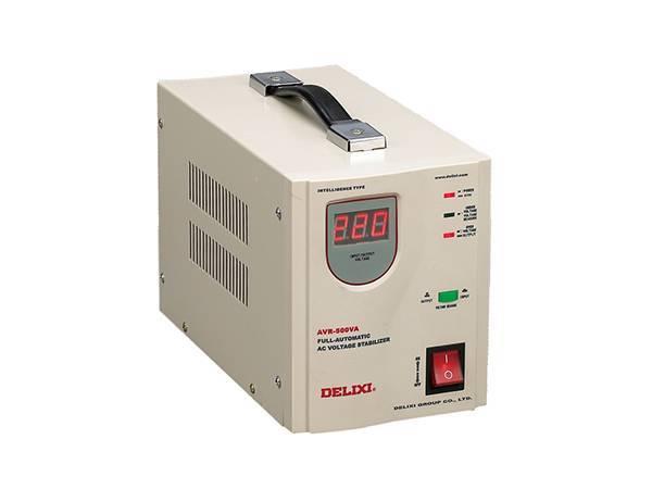 AVR-家用自动交流稳压器