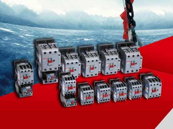 全新CJX2s電動機控制與保護產品