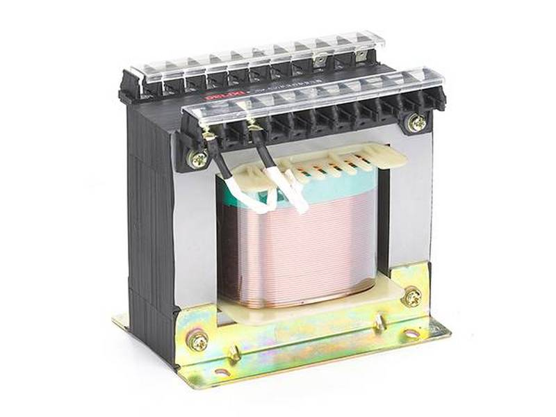 JBK系列機床控制變壓器