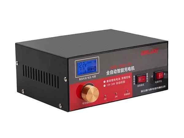 ZCD系列-全自動智能充電機