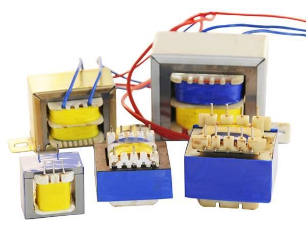 EI系列电源变压器