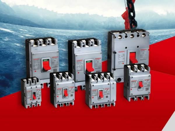 CDM3塑壳断路器