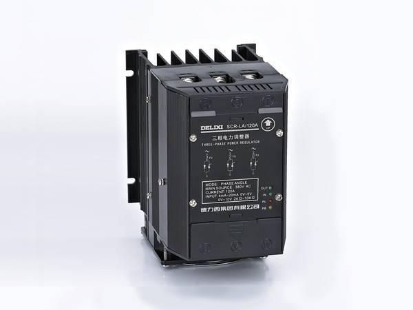 SCR-LA三相电力调整器