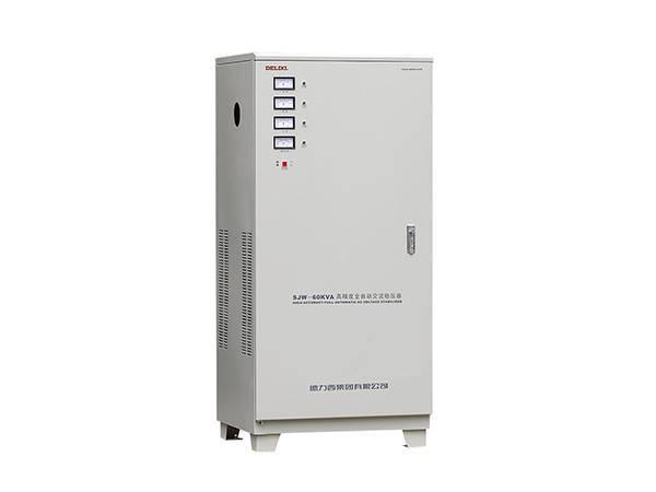 SJW-系列三相高精度全自动交流稳压器