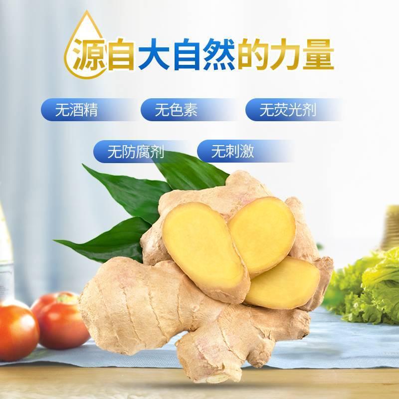 食品用生姜洗洁精5kg