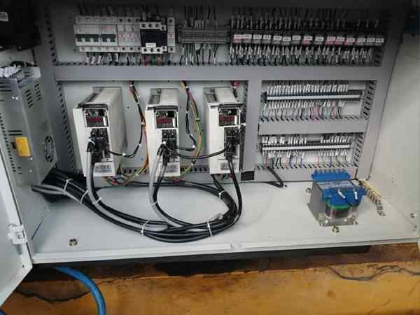 中高功率激光器常见故障及处置办法