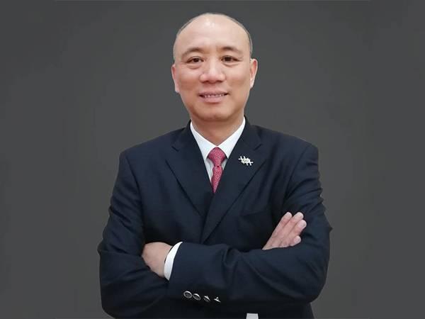集团CEO 喻文福