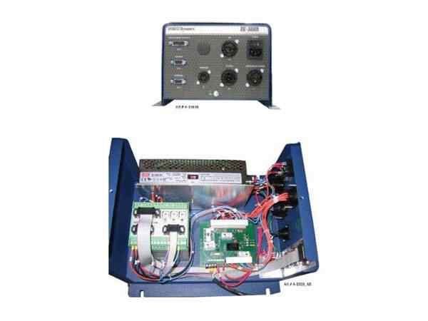 飞马特SC-3000弧压调高控制单元维修展示