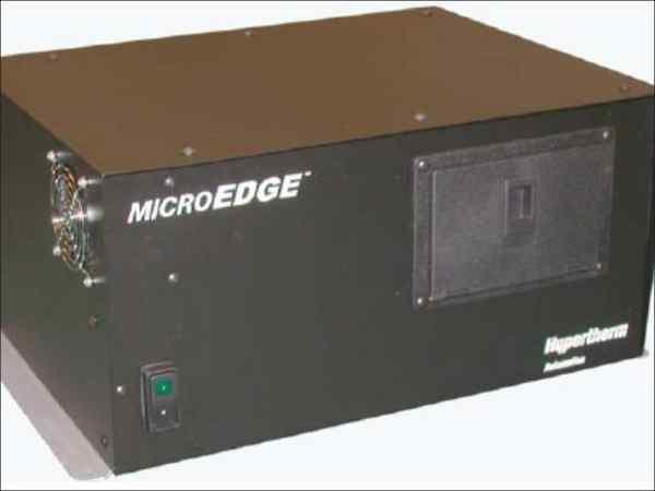海宝MicroEDGE数控系统维修展示
