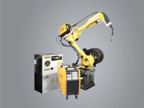 智能弧焊机器人维修