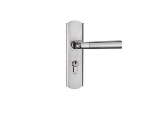 名门静音门锁MF501030031SN-ET