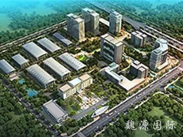 湘中制药新厂扩建项目