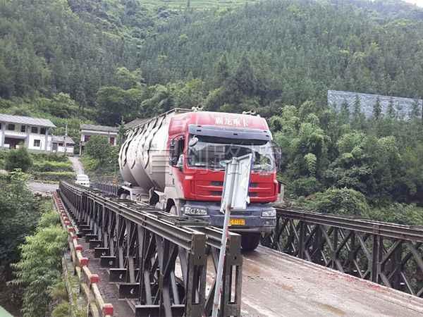 贵州路桥321钢桥
