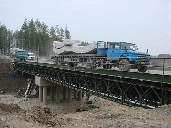 栈桥设计质量保证措施有哪些
