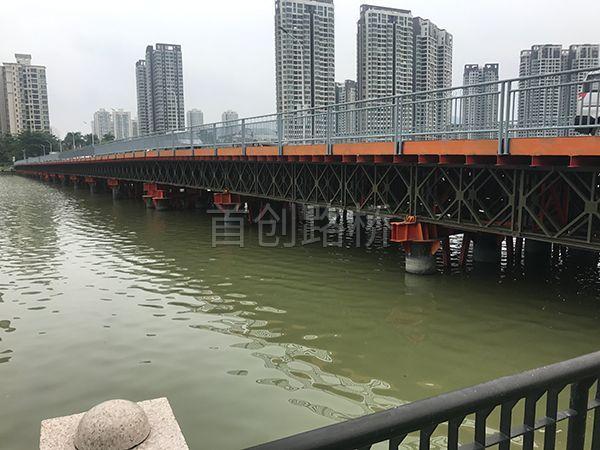 珠海南屏大桥