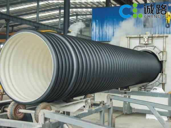 HDPE缠绕排水管和克拉管的区别?