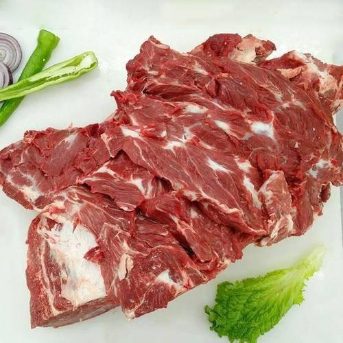 脖肉/500g