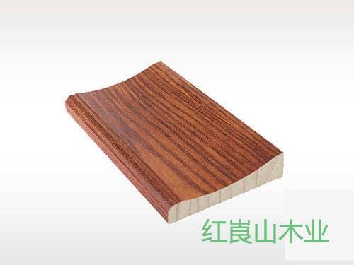 全木美式顶线