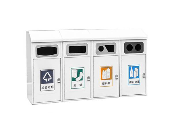 户外放置垃圾桶的时候需要注意哪些问题,摆放注意事项