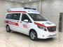 (自动挡)奔驰威霆监护型救护车