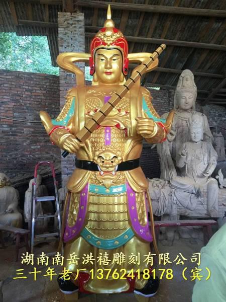 古代佛像的建造方法