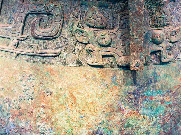 坩埚材质都有哪些?古代的炼青铜的坩埚是什么材料的?